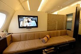 Etihad First Apartment Etihad A380 First Class Apartment Review Samchui Com
