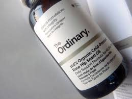 the ordinary 100 organic cold pressed rose hip seed oil review