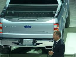 future ford trucks ford atlas concept shows the future of trucks at detroit auto show