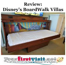 review disney u0027s boardwalk villas yourfirstvisit net