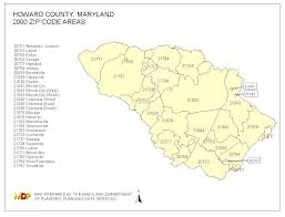 Maps With Zip Codes by Zip Code Map Montgomery County Md U2013 Swimnova Com
