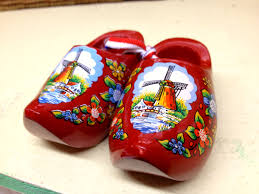 image gallery holland wooden shoes