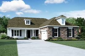 South Carolina House Plans by K Hovnanian U0027s Four Seasons At Lakes Of Cane Bay Ravenna