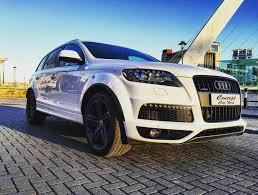 audi q7 hire car hire car hire newcastle upon tyne car hire newcastle