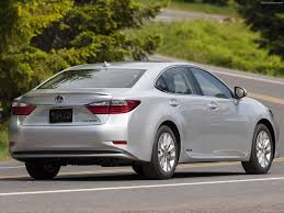 lexus es hybrid sedan lexus es 300h 2013 pictures information u0026 specs