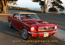 1966 mustang convertible value candyapple mustang convertible for sale