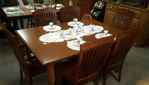 Shaker Dining Room Chairs Dining Room Furniture Byler U0027s Furniture