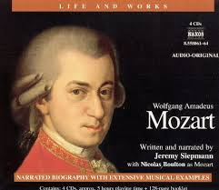 mozart biography brief the life and works of wolfgang amadeus mozart jeremy siepmann