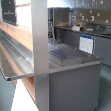 stainless steel stainless steel aluminium fabricated products