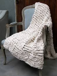 knit home decor how to make a down throw blanket at home u2013 trusty decor