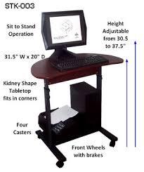 Computer Desk 30 Wide S 003 32