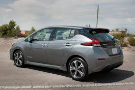 how does the 2018 nissan leaf measure up news cars com