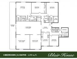 3 bedroom home floor plans bedroom 5 bedroom floor plans new two story 5 bedroom house plans