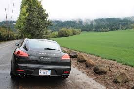 Porsche Panamera Horsepower - 2014 porsche panamera s e hybrid review flatsixes