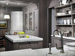 kitchen best color for kitchen cabinets black and white kitchen