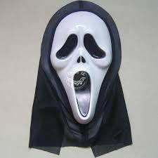 scream halloween mask image gallery of scream 4 deluxe mask