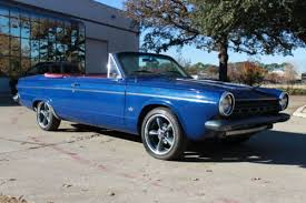 1963 dodge dart gt buy used 1963 dodge dart gt convertible auto pwr disc brakes ps