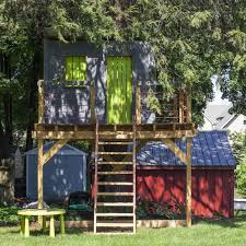 cool tree houses remarkable kids tree house plans photos best inspiration home