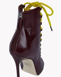 womens leather biker boots dsquared2 biker boots ankle boots women dsquared2 online store