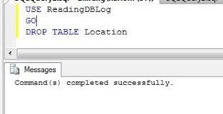 Missing Man Table Script How To Find User Who Ran Drop Or Delete Statements On Your Sql