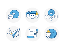 service desk service desk welcome icons by andrew mckay dribbble