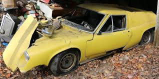 for restoration for sale 1971 lotus europa for parts or restoration for sale photos