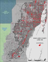 Miami University Map Public Health Study Proximity To Sprawl Affects Walkability
