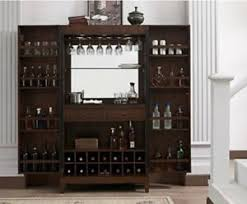 american heritage bar cabinet fairfield wine cabinet home bar sable by american heritage free