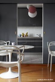 fermer une cuisine ouverte cuisine équipée aménagée ouverte ou fermée