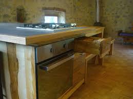 meuble de cuisine en bois pas cher meuble cuisine bois massif pas cher avec cuisine fabriquer ses