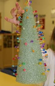 fine motor christmas trees holiday fun for little hands