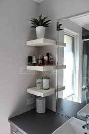 Ikea Bathroom Hacks Diy Home Improvement Projects For by Best 25 Ikea Lack Shelves Ideas On Pinterest Ikea Floating