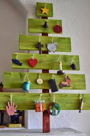 plenty of paprika diy advent tree ornament display faith trust