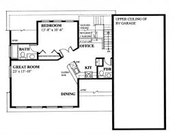 House Plans With Rv Garage by Rv Garage With Privately Accessed Apartment Shsw002705