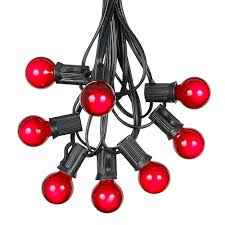 Clear Patio String Lights by Garden U0026 Patio Outdoor String Lights Novelty Light Inc