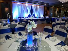 quinceanera decorations royal blue quinceanera decorations
