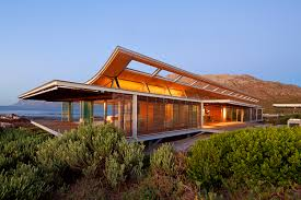 beach house ls shades gallery of rooiels beach house elphick proome architects 14