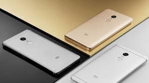 Xiaomi Redmi Note 4 Xiaomi Redmi Note 4 Now In South Africa