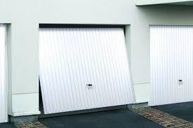 porte box auto porte de garage basculante novoferm