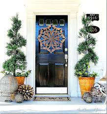 Best Built Windows Decorating Door Decoration Ideas Enchanting Decorating With Doors And