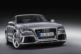 audi rs 7 sportback audi rs 7 sportback revealed with more power than the s8 torque