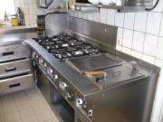 gastroküche gebraucht gastronomie gasherd in münchen gewerbe business gebraucht