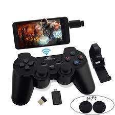 android gamepad wireless gamepad for ps3 android phone pc tv box cutiemk