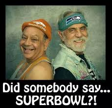 Super Bowl Weed Meme - the 2014 super bowl is being called the marijuana bowl meme