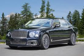 carscoops bentley mulsanne