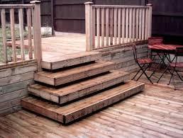 best 25 deck stairs ideas on pinterest deck railings outdoor
