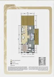 the palm jumeirah azure residence floor plan palm jumeriah