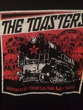 The Toasters Band Tennessee River 100 Cotton Band T Shirts For Men Ebay