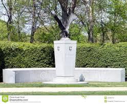 Arlington Cemetery Map Arlington Cemetery The 101st Airborne Memorial 2010 Stock Photo