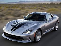 dodge viper snake most potent supercar is named after a deadly snake